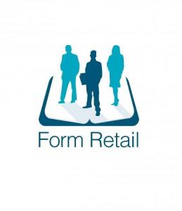 logo form retail