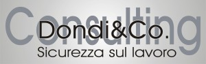 Logo Dondi & Co. 2